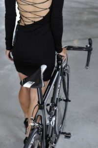 rower damski gorski